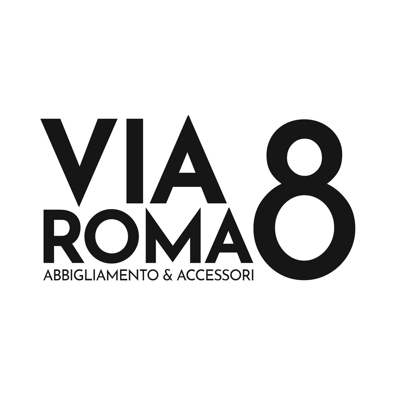VIA ROMA 8 ABBIGLIAMENTO